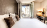 Best available rate hotel Atelier Monrparnasse Paris