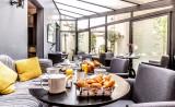 Offre hivernale hotel Atelier Montparnasse 3*